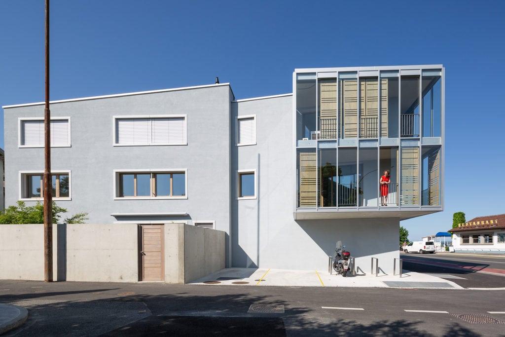 79 Genthod_Extérieur-_Fassade latérale-4758